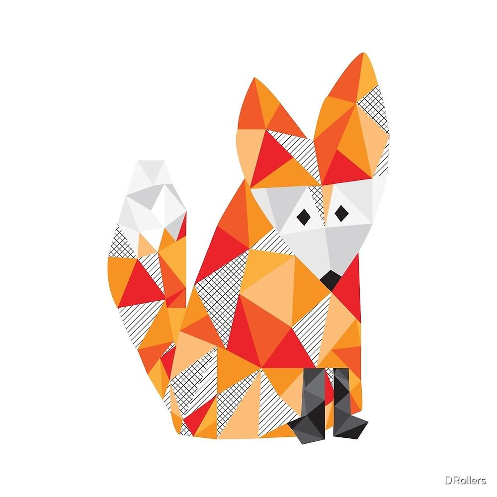 fox by DRollers