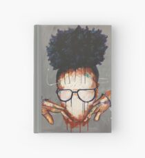 Naturally VIII  Hardcover Journal