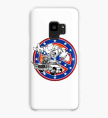 Ghostbusters of Hazzard - Franchise Logo Case/Skin for Samsung Galaxy