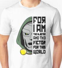 MASTER VON 3 T-Shirt