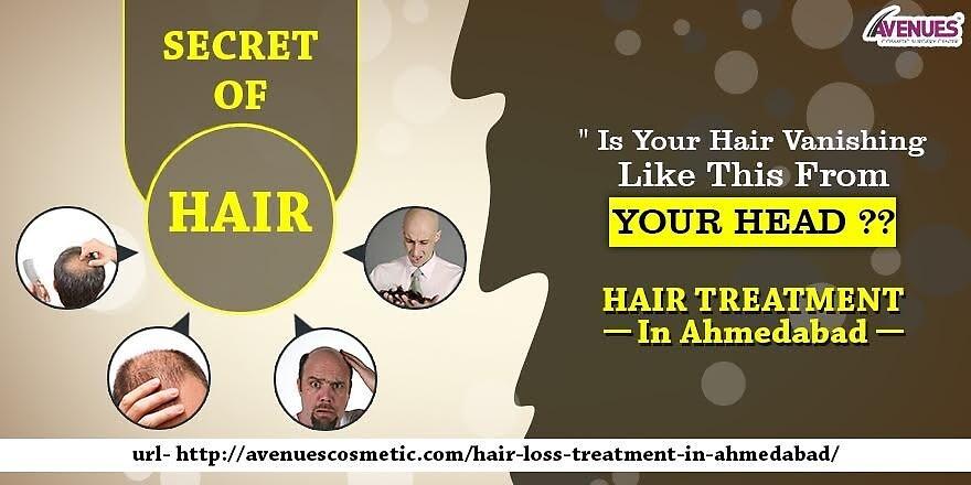 Increasing Demand For Hair Treatment In Global Fashion Market by pragya123