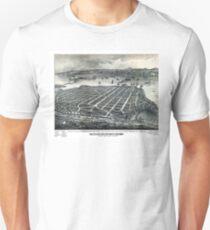 Coronado - California - United States - 1880 Unisex T-Shirt