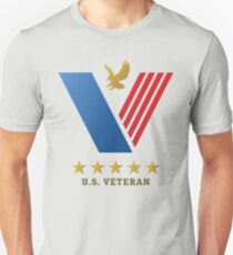 U.S. VETERAN....thank you for your service! T-Shirt