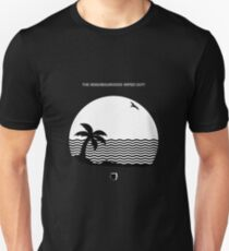 The Neighbourhood - Wiped Out! Unisex T-Shirt