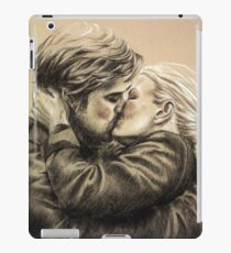 A Second Chance iPad Case/Skin