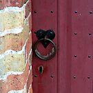 Key ring  to my heart by patjila
