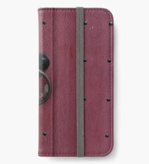 Key ring  to my heart iPhone Wallet/Case/Skin