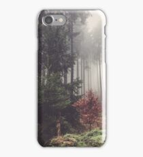 Wald II iPhone Case/Skin