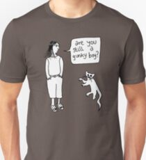 Are You Still A Gunky Boy? T-Shirt