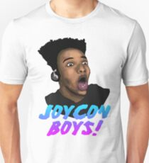 Joycon Boys! - Etika T-Shirt