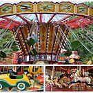 vintage fair by Fiona Gardner