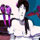 Rare bird by Maraia