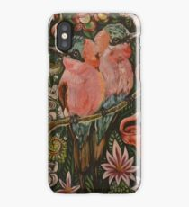 Bee Eaters iPhone Case/Skin