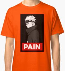 Pain logo Classic T-Shirt