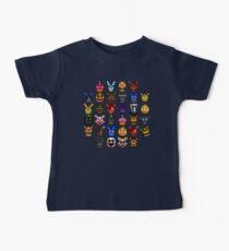 NEW - FNAF Multiple Animatronics - (Dec 2016) - Pixel art Kids Clothes
