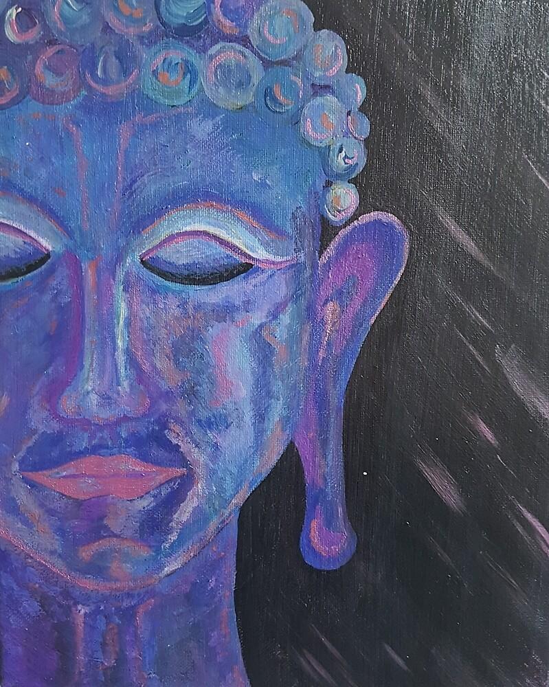 Spiritual Serenity by RayvenCox