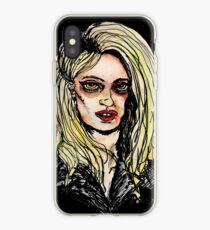 Grunge iPhone Case