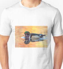 Golden Water T-Shirt