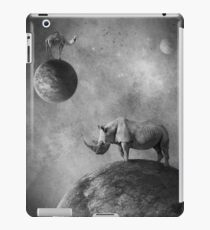 Species iPad Case/Skin