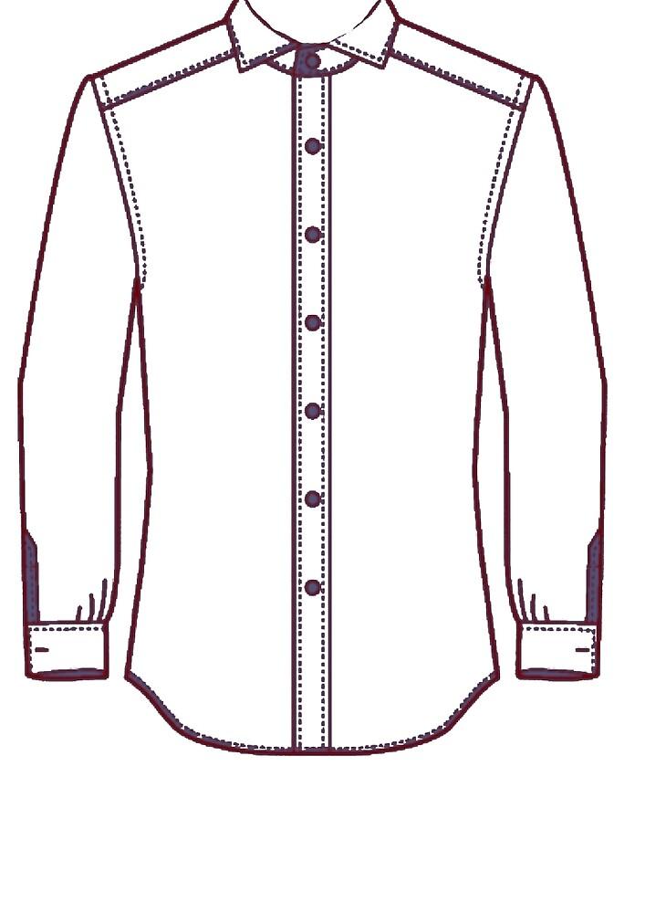 Shirt by wolfeman