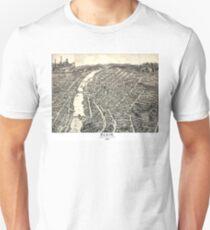 Elgin - Illinois - 1880 Unisex T-Shirt