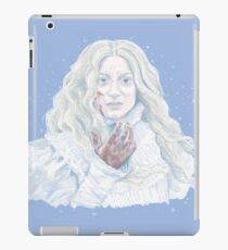 Edith Cushing Crimson Peak iPad Case/Skin