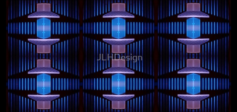 Stage by JLHDesign