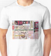 heed the call Unisex T-Shirt