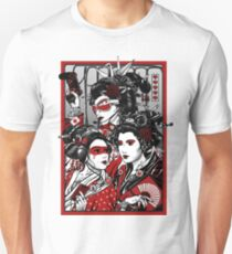 CYBERJAP Unisex T-Shirt