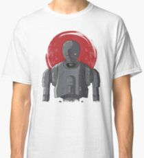 One Droid Classic T-Shirt