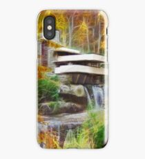 Fixer Upper - By John Robert Beck iPhone Case