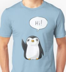 Hi Penguin T-Shirt