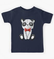 Panda Doll Kids Tee