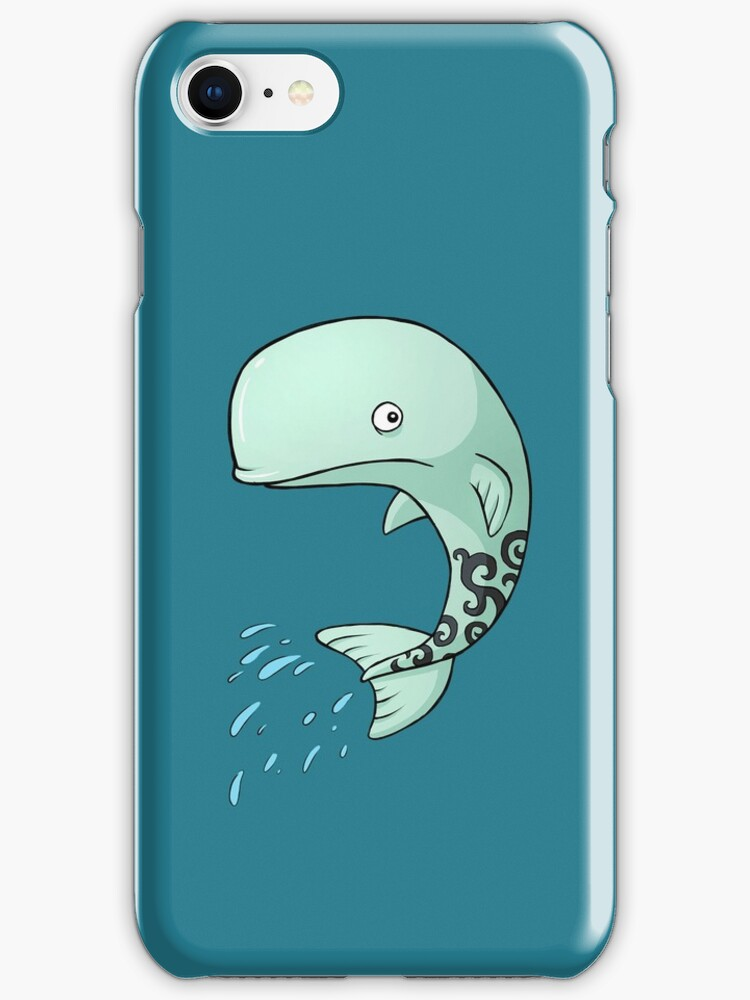 Whale by freeminds