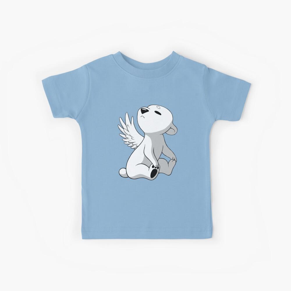 Polar Cub 2 Kinder T-Shirt