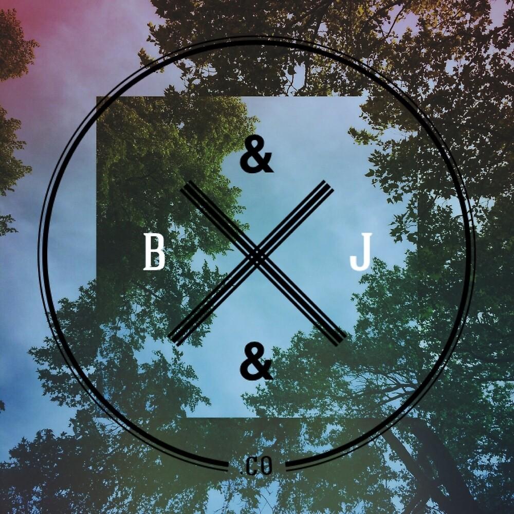 B&J.co logos by mikeandjarv