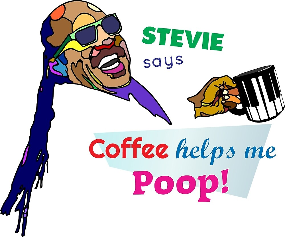 Stevie says... by j-mart