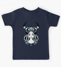 Owl Tribe Kids Clothes