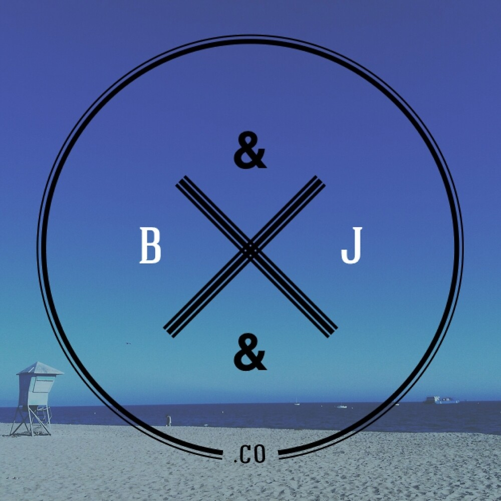 B&J.co logo by mikeandjarv