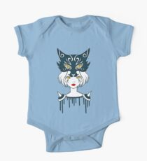 Wolf Tribe Kids Clothes