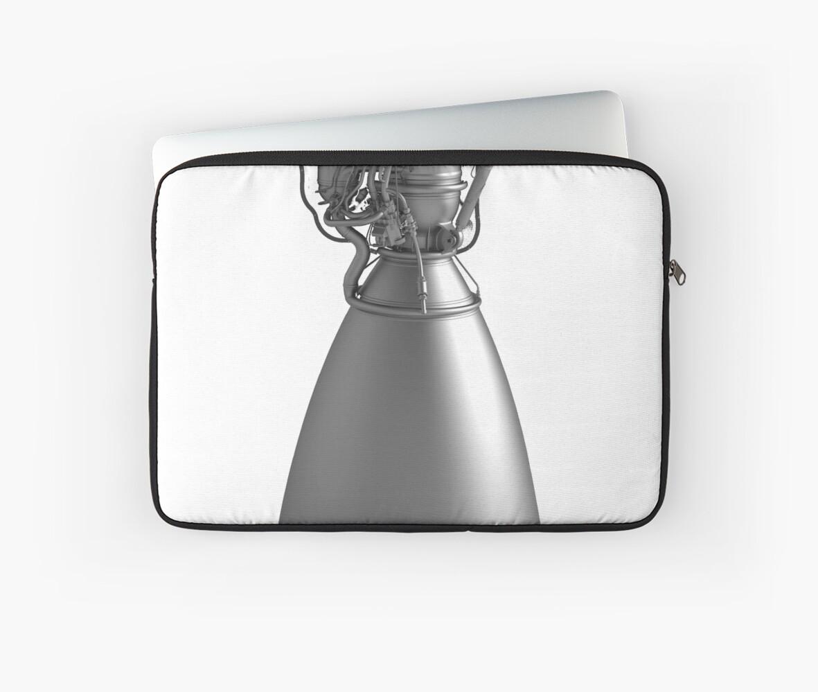 Rocket Fuel by W Designs