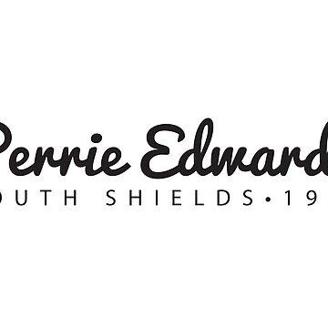 Perry Edwards • South Shields by valerielongo