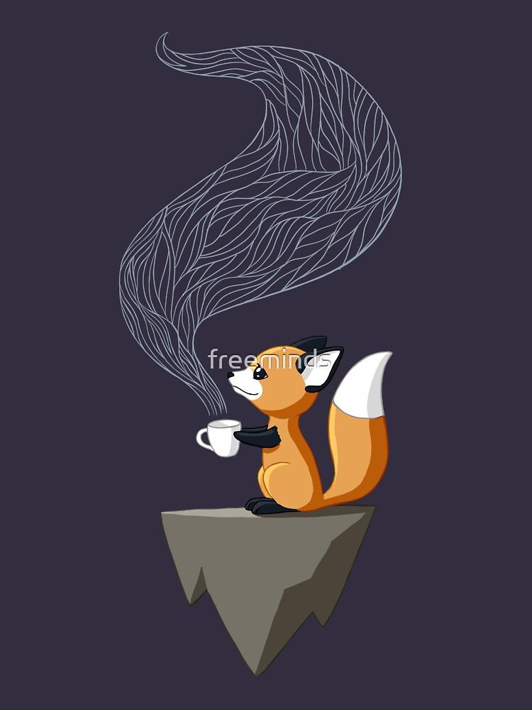 Fox Tea de freeminds
