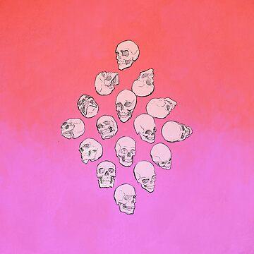 Skull Diamond by lebeouf