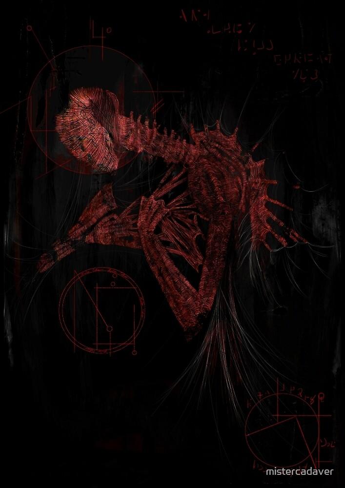 Entangled by mistercadaver