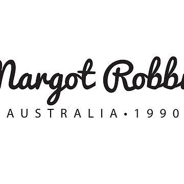 Margot Robbie • Australia by valerielongo