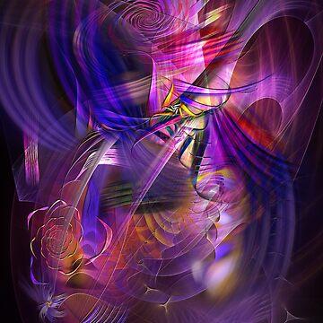 All That Jazz - By John Robert Beck by studiobprints