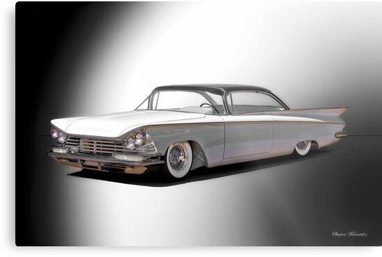 1959 Buick Custom Electra by DaveKoontz