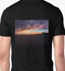 Cape May Point Sunset lV T-Shirt