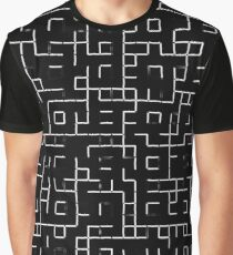 Enter The Maze Graphic T-Shirt